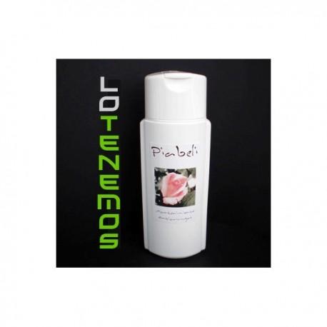 Loción Mantenimiento Antiarrugas Piabeli 250 ml.