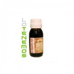 Líquido Rojo Piabeli 15 ml.