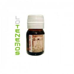 Líquido Rojo Piabeli 30 ml.