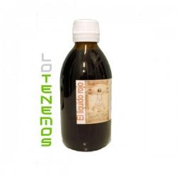 Líquido Rojo Piabeli 60 ml.