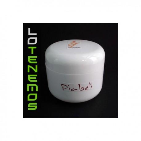 Crema Corporal Anticelulítica Piabeli 100 ml.